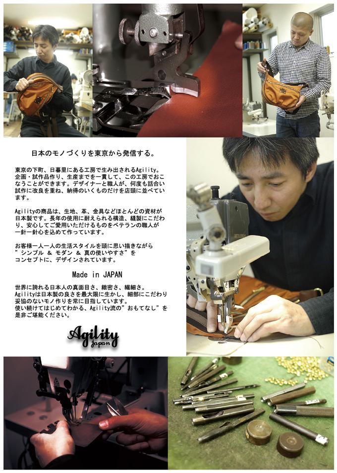 Agility japan